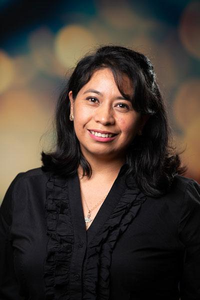 Carmen Nunez