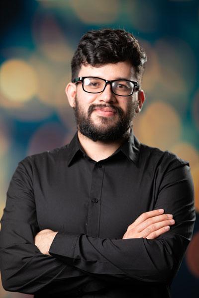 Sergio Alvarez II
