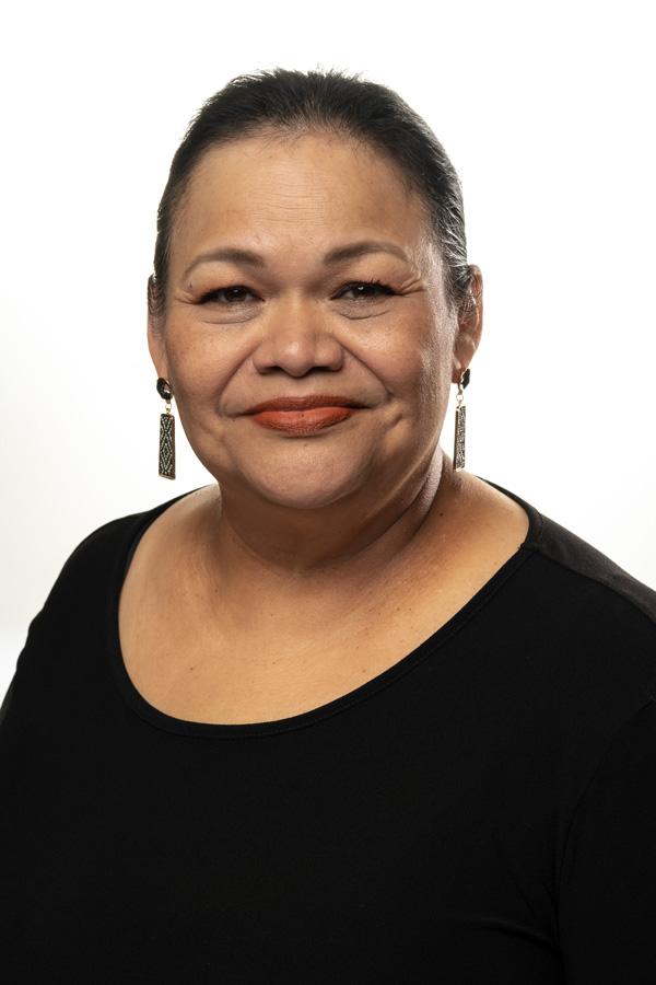 Lorena Mejia