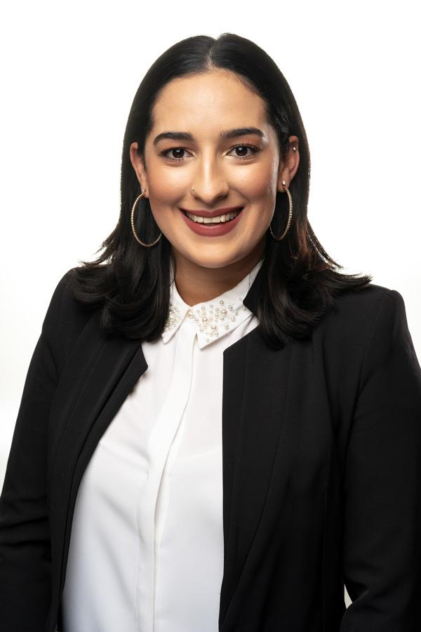 Thalia Alvarez